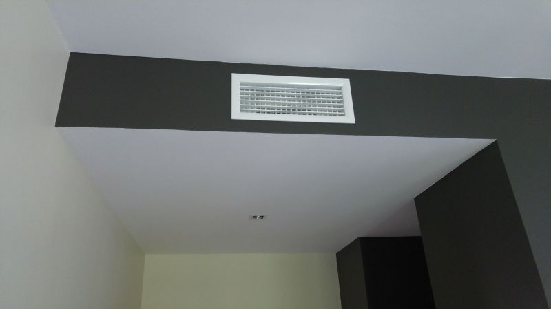climatisation r versible gainable allauch dans une. Black Bedroom Furniture Sets. Home Design Ideas