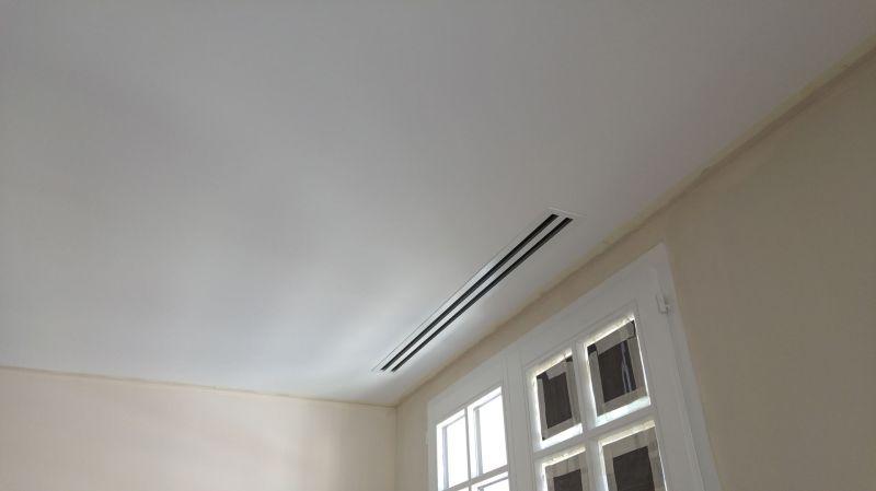 climatisation r versible gainable allauch dans une maison r nov e installation et d pannage. Black Bedroom Furniture Sets. Home Design Ideas