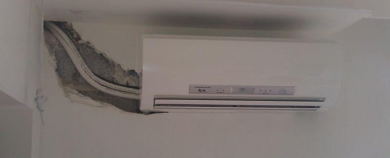 installation de climatisation haut de gamme et pas ch re mitsubishi plan de cuques 13380. Black Bedroom Furniture Sets. Home Design Ideas