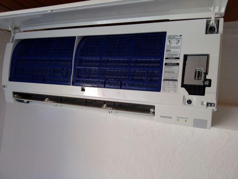 Entretien annuel de pompe chaleur r versible air air ou p a c allauch 13190 installation - Pompe a chaleur reversible air air ...